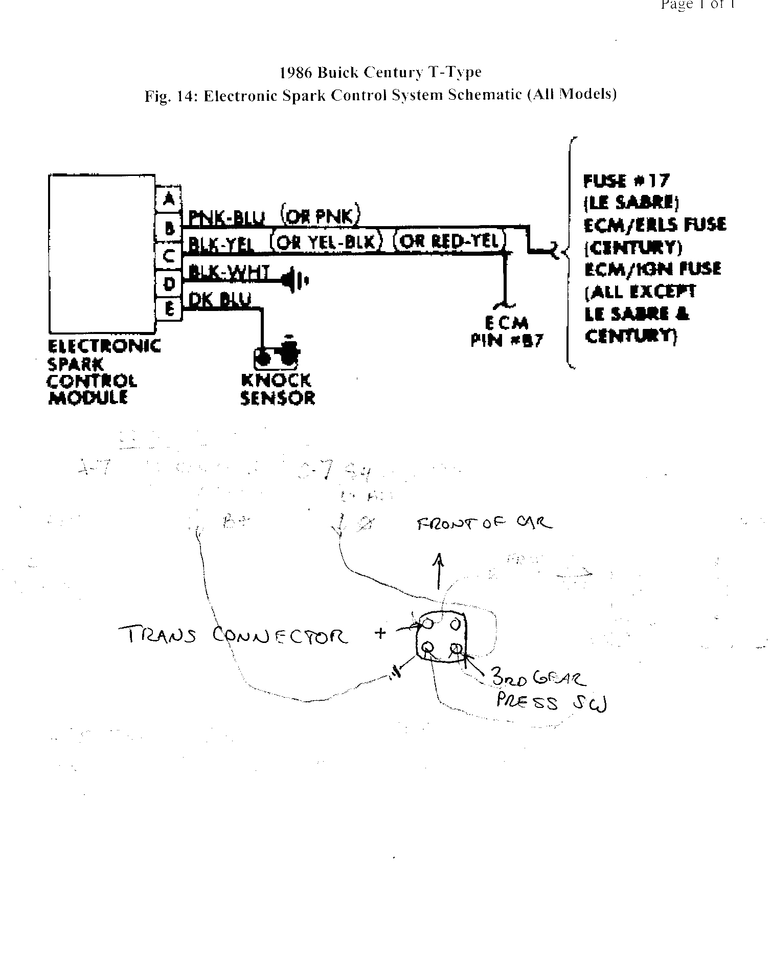 Index Of   Dave   U0026 39 77 Hatchback  Vega  V Hot Air Turbo  Wiring And Vacuum Diagrams
