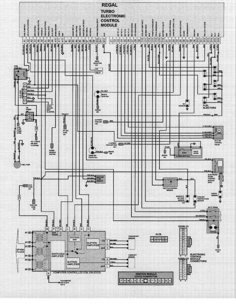 1977 chevy monte carlo wiring diagram